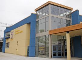 Ironbound Children's Center